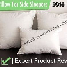 Side Sleeper Reviews