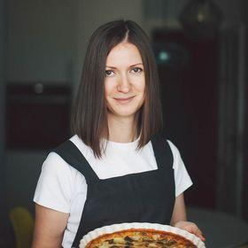 Daria Saveleva | блог с надёжными рецептами Dariasaveleva.com