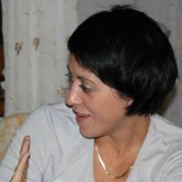Лена Дмитренко