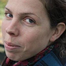 Marisa Meerveld