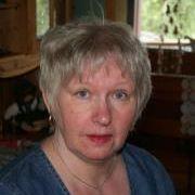 May Lis Martinsen