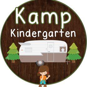 Kamp Kindergarten