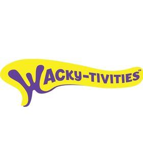 Wackytivities