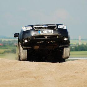 Subaru CZ