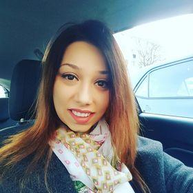 Alina Ungureanu