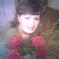 Эльвира Веселова