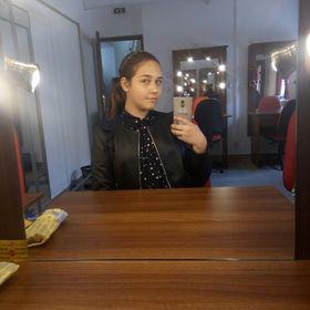 Sarah Ștefan