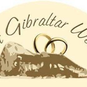 Sweet Gibraltar Weddings Chamaine Cruz