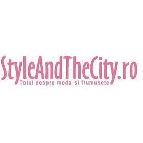 StyleAndTheCity.ro Romania