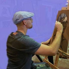 Damian Osborne - Fine Artist
