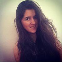 Maria Ganouri