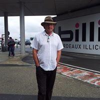 Jean Gilles Dardelle