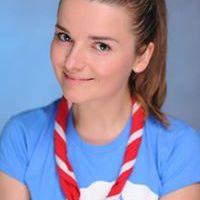 Agata Salwińska