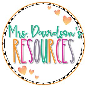 Mrs. Davidson's Resources