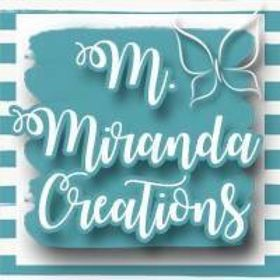 M Miranda Creations: Paper Inspiration
