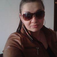 Veronika Pribelská Smíšková