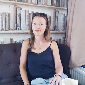 Ana Tanasoiu