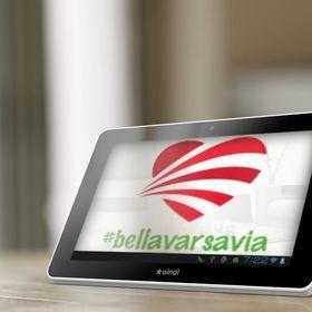 Bella Varsavia