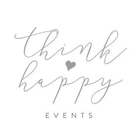 Think Happy Events