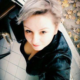 Vivian Kantzali 💙🇬🇷