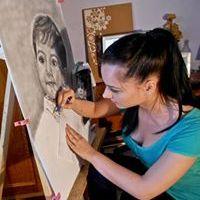 Maria Grafit B