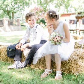 Hochzeitsglück 💕 Kristina Krug