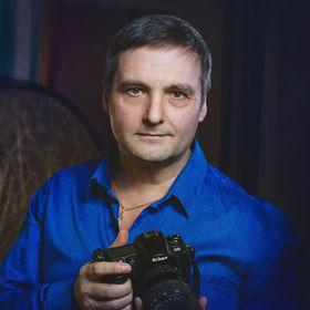 Евгений Лысов