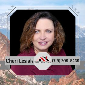 Cheri Lesiak - Keller Williams Partners Realty