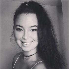 Caroline Rocha