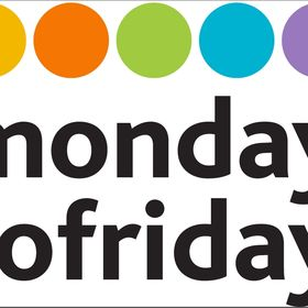 MondaytoFriday