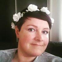 Heidi Smådal