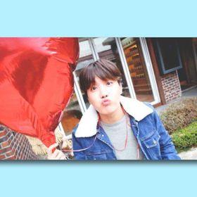 Hoseok HOPE Jung