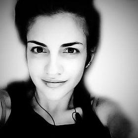 Stefania Kouki