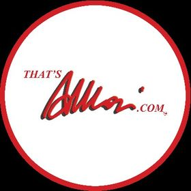 That's Amori.com - T-shirts and more