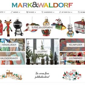 Mark&Waldorf