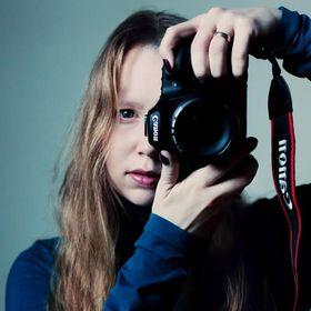 Magdalena A. Golden Photography