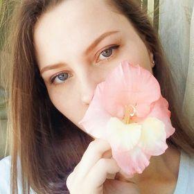 Nastya Ovchinnikova