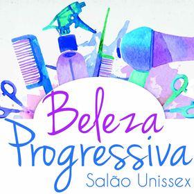 Salão Beleza Progressiva