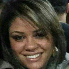 Aretha Feijó