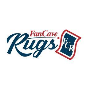 Fan Cave Rugs