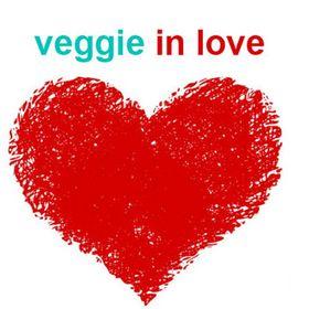 Veggie in love