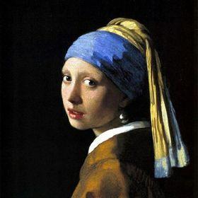 Vermeers_girl