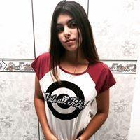 Ana Claudia Silva