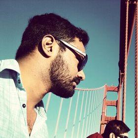 Pranav S