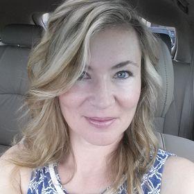 Joanne Rock - Author
