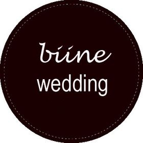 biine-wedding Ringkissen