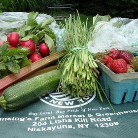 Lansing Farm Market & Greenhouses