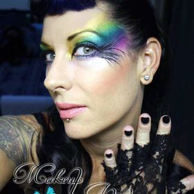 Makeup Artist Cairns