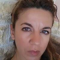 Maria Zagorogianni