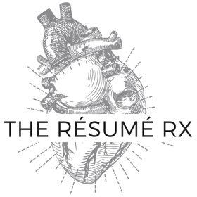 The Résumé Rx
